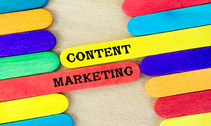 Content Marketing in Hindi