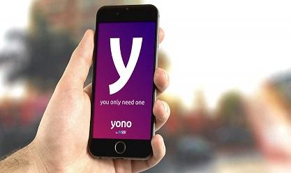 Yono App Kya