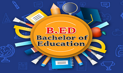 What Is B.Ed In Hindi