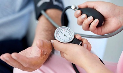 Blood Pressure Kya Hai