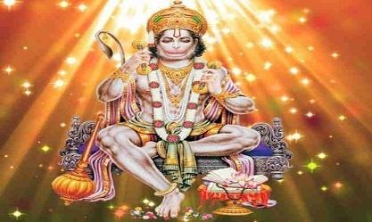 Essay On Hanuman Jayanti in Hindi