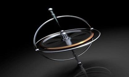 Gyroscope Kya Hai