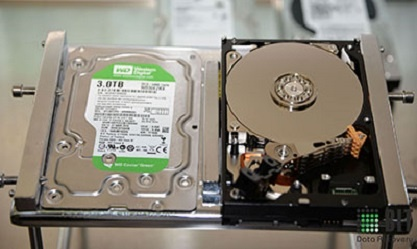 Hard Disk Data Recovery Kaise Kare
