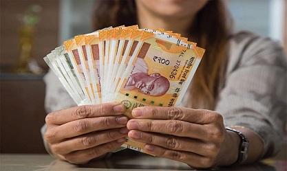Speech on Money in Hindi